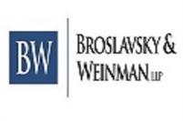 Broslavsky & Weinman, LLP