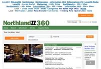 Northlandzz360.com -  Northland Directory