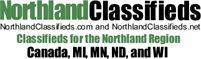 Northland Classifieds -  Classifieds for the Northland