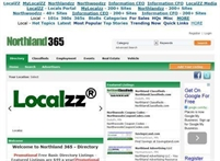 Northland 365 -  Local Directory, Classifieds, Employment, Events, Real Estate and Vehicles