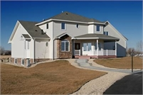 New Springs Home for Sale - Sample Ad